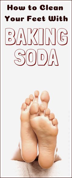 How to Clean Your Feet With Baking Soda? - Women Health Tips Healthy Beauty, Healthy Women, Health And Beauty, Health And Fitness Tips, Health Advice, Health And Wellness, Fitness Nutrition, Baking Soda Bath, Baking Soda Benefits