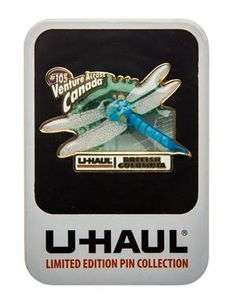 British Columbia limited edition Supergraphic collector pin. Collect all of them! #BritishColumbia