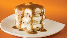 It's a Winnipeg legend that tastes so good people want to eat the whole torte. This single-serving shmoo lets your guests do just that. The sublime caramel is the first taste, setting a sweet tone for the beautiful textural range of the soft cream filling, smooth sauce, moist cake and crunchy pecan. Ingredients Cake 3/4 …