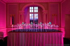 Architectural jelly - Bompas & Parr #jellymongers