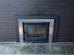 Pacific Energy Neo 1.6 Wood Insert by FlameTech Heating, Victoria BC