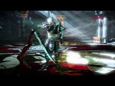 Castlevania Lords of Shadow 2 Gameplay Trailer - Nuovo video gameplay direttamente dalla Gamescom per il nuovo Castlevania Lords of Shadow 2.   http://www.youtube.com/watch?v=Chvi3tjHtoo=player_embedded#t=0  - http://www.thegameover.eu/castlevania-lords-of-shadow-2-gameplay-trailer/