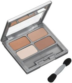Physicians Formula Matte Collection Quad Eyeshadow Classic Nudes 022 Ounce *** You can find more details by visiting the image link.