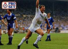 Jim Steel of Tranmere Rovers in Tranmere Rovers, 1990s, Football, Running, Steel, Sports, Soccer, Hs Sports, Futbol