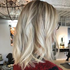Its a Snow Day @arsovasalon #chicago hair by Sarah @_stylebysarah_ #arsovasalon - Visit Arsova Salon www.arsova.com