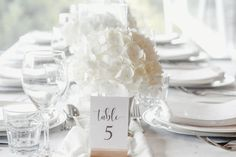 We created a beautiful wedding styling using only white hydrangeas, candles and linen. This created the perfect romantic style for a summer wedding reception. Wedding Shoot, Chic Wedding, Summer Wedding, Wedding Styles, Wedding Reception, Our Wedding, Dream Wedding, Large Candles, Pillar Candles