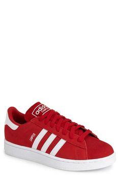 finest selection e00dd 948e6 adidas Campus 2 Sneaker Adidas Campus Shoes, Adidas Shoes, Shoes Sneakers,