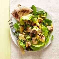 Summery Waldorf Chicken Salad