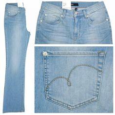 Bootcut Jeans und Damenhosen in hellen Farben sind in diesem Frühling total angesagt. Klickt euch rein und entdeckt diese und weitere Trends von Angels Jeans!
