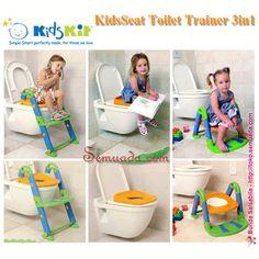 #JUAL TOILET BAYI - KIDSKIT - KIDSSEAT TOILET TRAINER 3 IN 1 | SMS Only/Whatsapp: 081310623755 | Harga: Rp. 387,000 | http://toko.semuada.com/baby-potty-trainer-toilet-bayi/jual-kidskit-kidsseat-toilet-trainer-3-in-1-murah | #bayi #anak #baby #babyshop #newborn #Indonesia #gendongan #carriers #jakarta #bouncer #stroller #playmat #potty #reseller #dropship #promo #breastpump #asi #walker #mainan #olshop #onlineshop #onlinebabyshop #murah #anakku #batita #balita