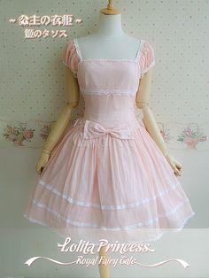Schönes Lolita Kleid mit Spitzen - Milanoo.com
