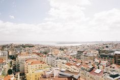 The First-Timer's Guide to Lisbon