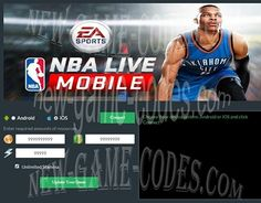 "Check out new work on my @Behance portfolio: ""NBA LIVE Mobile Hack Cheats Telecharger"" http://be.net/gallery/34553189/NBA-LIVE-Mobile-Hack-Cheats-Telecharger"