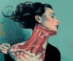 Amazing! Spanish artist Fernando Vicente