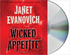 Amazon.com: Wicked Appetite (9781427210470): Janet Evanovich, Lorelei King: Books