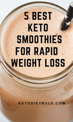 5 best low-carb keto smoothies for weight loss. These keto smoothie recipes are perfect for a quick breakfast or a post-workout refuel option. They're packed with antioxidants, vitamin c and folate. Low Carb Keto, Low Carb Recipes, Diet Recipes, Seafood Recipes, Keto Smoothie Recipes, Protein Recipes, Keto Shakes, Keto Drink, Diet Drinks
