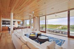 Casa de Praia / Aamodt Plumb Architects