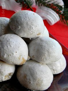 Eastern European Recipes, Romanian Food, Biscotti, Caramel, Bakery, Food And Drink, Favorite Recipes, Yummy Food, Sweets