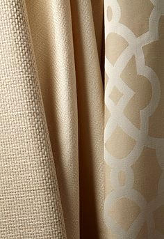 Courtrai | Wovens | Schumacher. Modern patterns are mixed with plush velvet plains and rich textures that are reminiscent of Belgian linen.