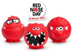 We are Tado  - Red Nose Day