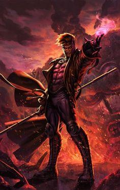 Gambit.