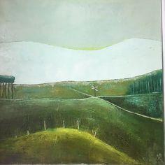 GALLERY | Mysite Irish Landscape, Landscape Art, Landscape Paintings, Landscapes, Original Paintings, Original Art, Winter Mountain, Connemara, Buy Art