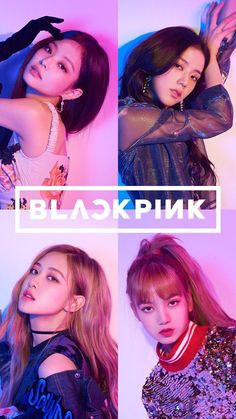 Blackpink in your area K Pop, Kpop Girl Groups, Korean Girl Groups, Kpop Girls, Kim Jennie, Blackpink Video, Foto E Video, Blackpink Youtube, Blackpink Poster