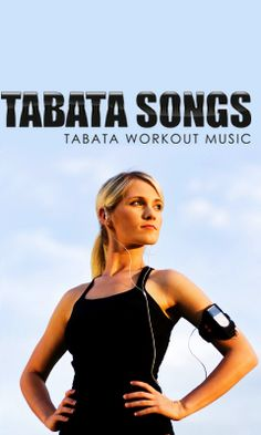 Tabata Songs - love this fast workout for busy moms. Perfect, easy timer for tabata! | MothersCircle.net