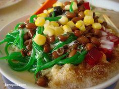 RP: Chendol - Sarawak Dessert
