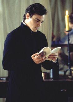 Joaquin Phoenix in Quills