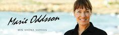 Marie Oddsson, vår auktoriserade hudterapeut  bloggar om skönhet och hälsa. Följ henne för intressanta tips och råd skönhet, hudvård och mycket mer.