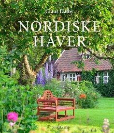 Åndehullet i Nordsjælland  smuk, nordisk have   Bobedre.dk