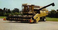Fortschritt E 516 1987 Big Tractors, Combine Harvester, Agriculture, Farming, Childhood, Trucks, Cars, Vintage, Harvest