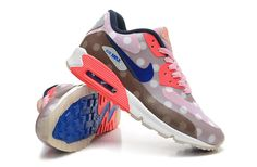 Nike Air Max 90 Ice City QS 667635-001 via Nike Air Max 90 STORE. Click on the image to see more!