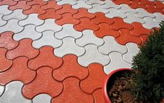 Ecocreat is largest manufacture of Interlocking pavers tiles in Noida, Greater Noida West and Delhi Ncr Contact us:- Mobile - +91 9540040451 Email - ecocret@gmail.com http://bit.ly/2dKLsA2 Visit to website:- www.ecocret.com