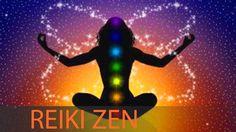 3 Hour Reiki Zen Meditation Music: 1 Hour Healing Music, Positive Motiva...