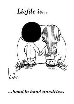 Love is. in the palms of your hands. God is Love and being in His hands is all that matters. Love Is Cartoon, Love Is Comic, Funny Love, Cute Love, Comfort Quotes, Love Of My Life, My Love, Happy Love, Romantic Love Quotes