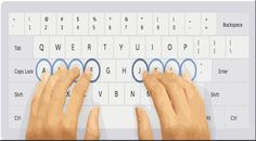 12 Great Free Keyboarding Games to Teach Kids Typing ~ Educational Technology and Mobile Learning