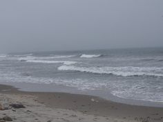 Beach in Little Compton, RI - Visit Rhode Island Scenic Towns with Experience Rhode Island's Springtime in RI Tour