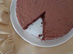 coffee and chocolate: Шоколадов сладкиш с червено цвекло