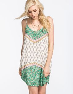 O'NEILL Kana Dress 249325957 | Short Dresses