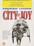City of Joy by Dominique Lapierre, http://www.amazon.com/dp/8176210528/ref=cm_sw_r_pi_dp_iHxFpb0479V4C