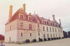 Château de Beauregard (41)