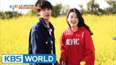 2 Days & 1 Night - Season 3 : Spring Field Trip, Jeju, part 2 (2016.05.01)