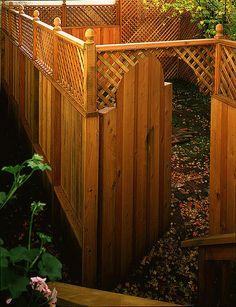 25 Best Redwood Fences images in 2015 | Fence, Redwood fence