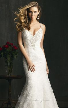Allure 9060 by Allure Bridals