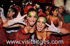 Sitges Carnival. http://www.visitsitges.com/en/fiestas-y-tradiciones/31-carnaval-de-sitges