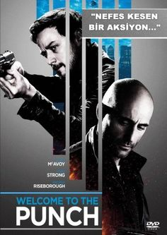 Oglu yanlis giden bir soyguna karisan eski suçlu Jacob Sternwood Izlanda'daki gizlenme yerinden Londra'ya geri dönmek zorunda kalir. Bu durum ezeli düsmani Dedektif Max Lewinsky'e sürekli pesinde oldugu Jacob'u yakalamak için son bir sans verir.Yüzlesmeleri esnasinda ikisi de hayatta kalmak için çözmesi gereken derin bir komployu açiga çikarmaya baslar. http://www.3dfullizle.net/welcome-to-the-punch-720p-turkce-altyazili-izle/