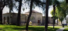 The Lincoln Memorial Shrine - Redlands, California