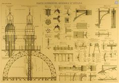 [A3N] : The Official Blueprints for the Eiffel Tower